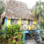 Foto de The Inn at Corozal Bay