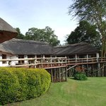 Ngorongoro Farm House, Tanganyika Wilderness Camps의 사진