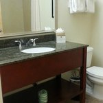 Φωτογραφία: BEST WESTERN PLUS Philadelphia Airport South at Widener University