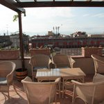 Foto Bed and Breakfast Le Terrazze di Neapolis