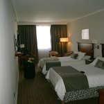 Howard Johnson Hotel Boutique Recoleta Foto