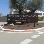 Photo de Hotel Peralada Wine Spa & Golf