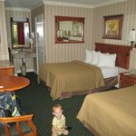Quality Inn & Suites - Anaheim Resort Foto