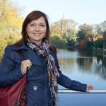 Guide to Bruges Olga - Private Tour