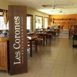 Photo de Restaurant Les Corones