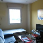 Photo de AparTour Aljarafe