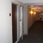 Sheraton Burlington Hotel and Conference Center Foto