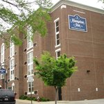 Foto de Hampton Inn Columbia - Downtown Historic District