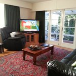 Φωτογραφία: MALFROY motor lodge Rotorua - Accommodation and Mineral Pool