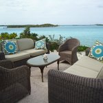 Foto de Fowl Cay Resort