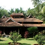 Photo de Somatheeram Ayurvedic Health Resort