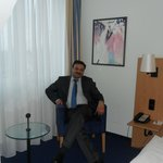 Foto de InterCityHotel Celle