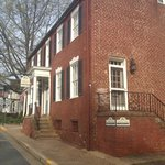 Φωτογραφία: Holladay House Bed and Breakfast