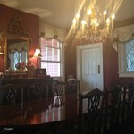 Foto di Holladay House Bed and Breakfast