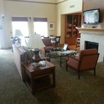 Φωτογραφία: Country Inn & Suites Covington