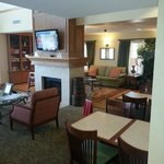 Country Inn & Suites Covington resmi