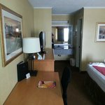 Photo de BEST WESTERN Northpark Inn