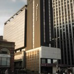Photo de Premier Inn Leeds City Centre Leeds Arena