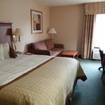 Φωτογραφία: Baymont Inn and Suites Greenville-Haywood
