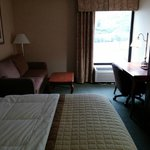 Foto van Baymont Inn and Suites Greenville-Haywood