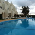 Φωτογραφία: Vilamor Apartments Hotel