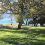 Foto van Lake Hawea Holiday Park