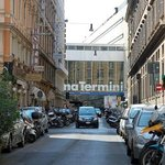 Foto de Termini Accommodation