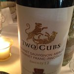 two cubs twenty 12