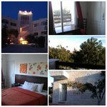 Foto The Olive Branch Hotel