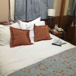 Φωτογραφία: Quality Suites Long Stay Bela Cintra