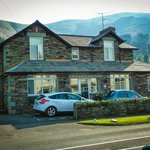 Dunmail House B&B