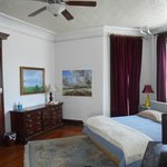 Φωτογραφία: Fort Place Bed & Breakfast