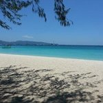 Foto di Crown Regency Beach Resort Boracay