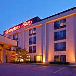 Foto de Hampton Inn Madison East Towne Mall Area