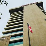 Salt Lake Marriott Downtown at City Creek Foto