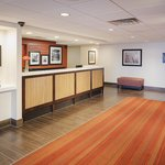 Hampton Inn Madison East Towne Mall Area Foto