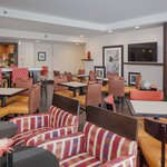 Hampton Inn Madison East Towne Mall Area resmi