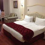 Photo de Muyan Suites