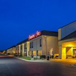 Φωτογραφία: Hampton Inn Bardstown