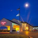 Foto de Hampton Inn Bardstown