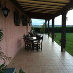 Photo de Airone Country House