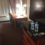 Photo de Hilton Garden Inn Detroit Metro Airport