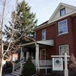 Φωτογραφία: Heart Of Burlington Bed and Breakfast