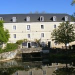 Le Moulin de Poilly-sur-Serein resmi