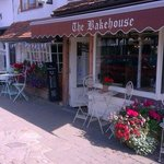 Photo de The Bakehouse