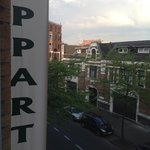 Photo de Aparthotel Brussels Midi