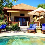 Blue Moon Villas Foto