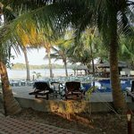 Foto de Noble House Beach Resort