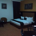Foto van Royal Grand Suite Hotel