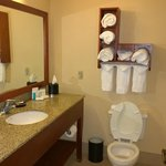 Photo de Hampton Inn Madison